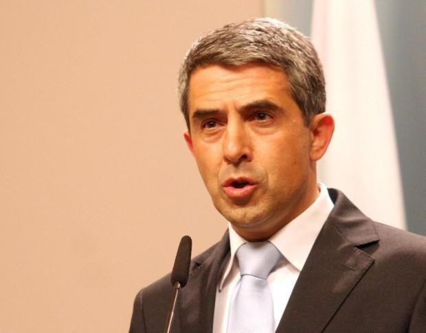 Президент Болгарии объявил, что РФ пробует сломать EC