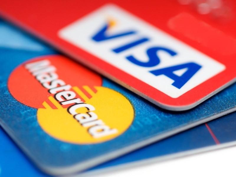 Сотрудники бизнеса пожаловались вФАС наVisa иMasterCard