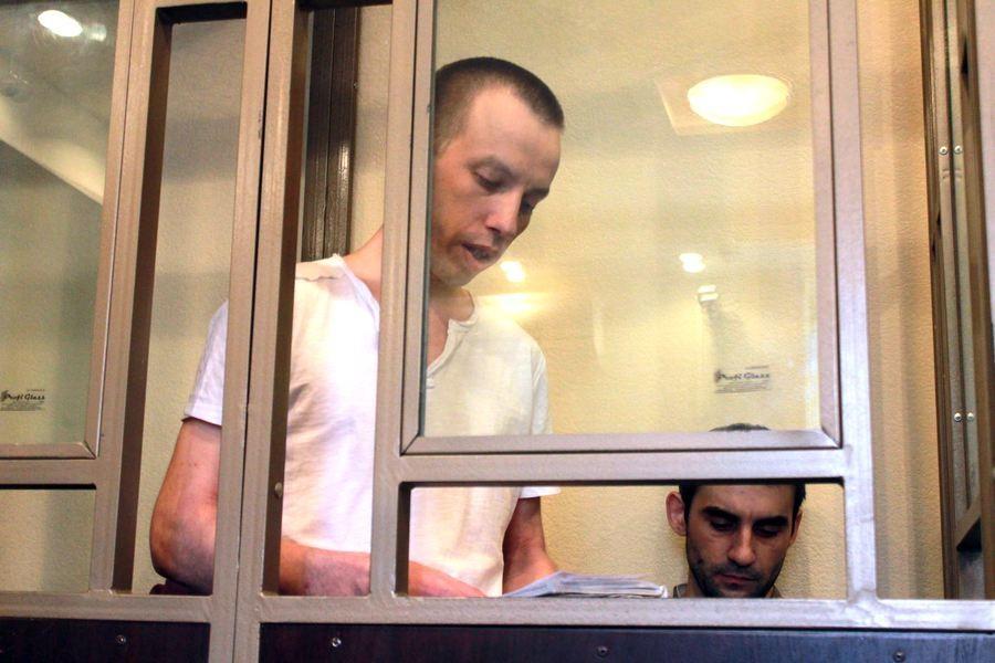 Верховный суд отменил вердикт одному изфигурантов дела «Хизб ут-Тахрир»