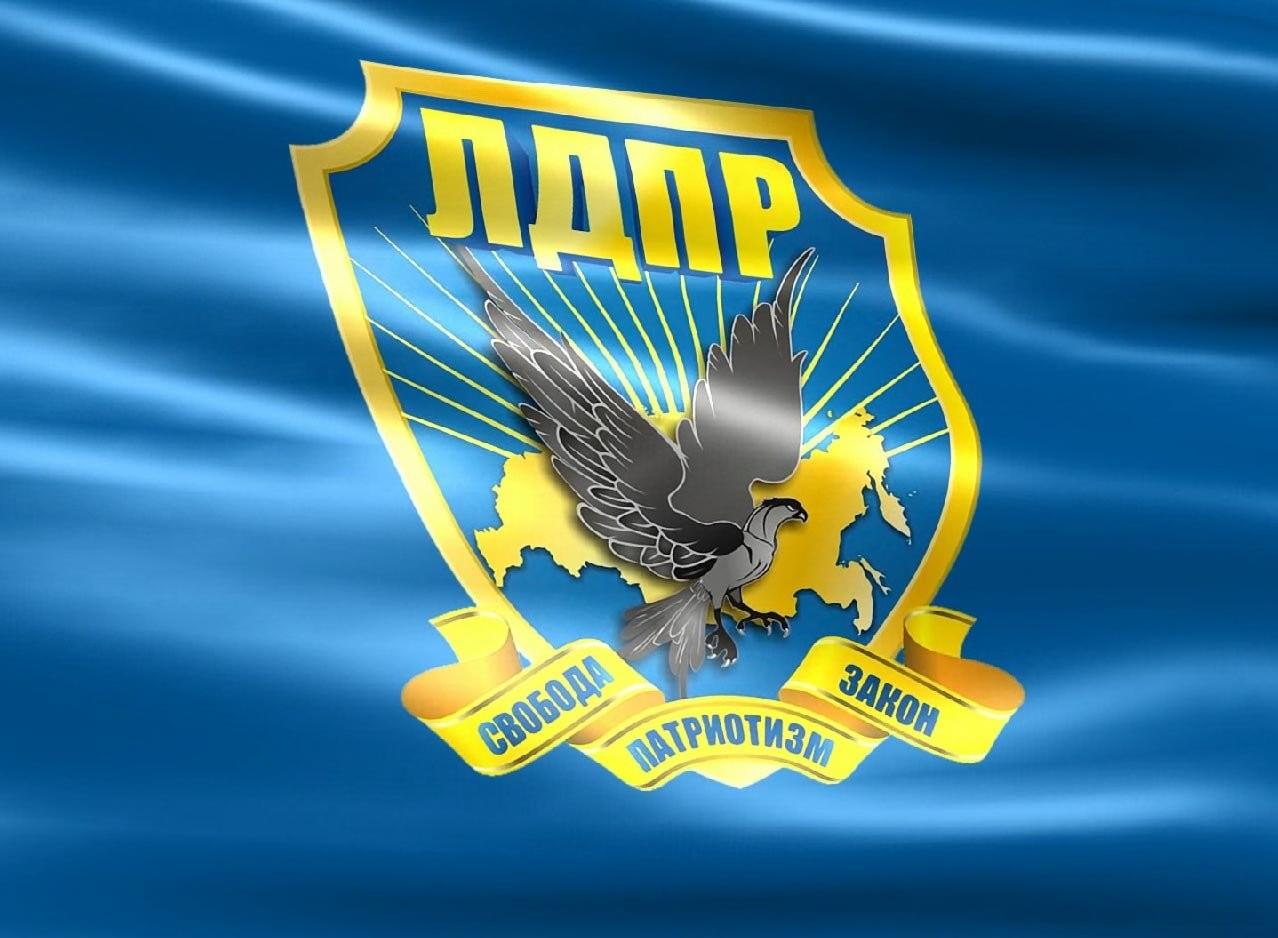 ЛДПР распустила собственный совет в северной столице и хочет работать вновом формате
