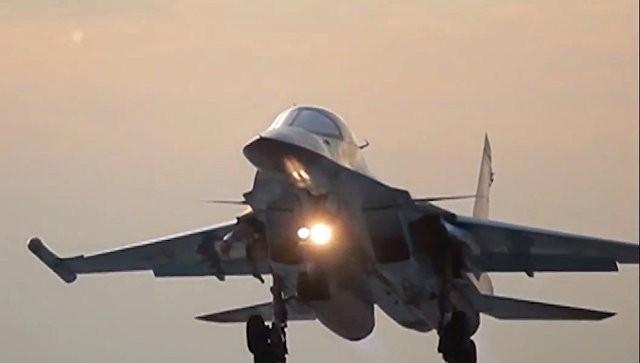 Иран готов рассмотреть просьбуРФ обиспользовании военной базы Хамадан
