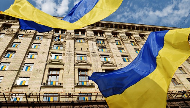 Украина получила от европейского союза 55 млн евро помощи