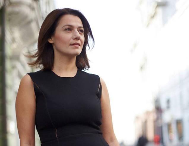 Экс-главред Forbes Woman Юлия Таратута возглавит редакцию Wonderzine