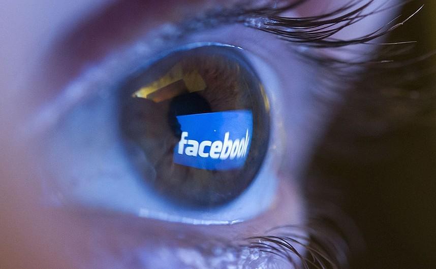 От социальная сеть Facebook требуют защиты прав автора