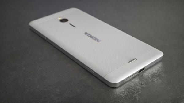 В 2017г. нокиа планирует представить 5 новых телефонов