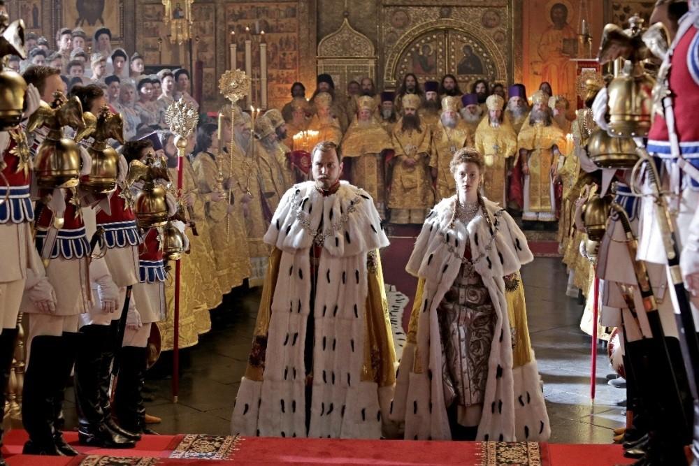 Выход фильма «Матильда» впрокат перенесен наоктябрь предстоящего года