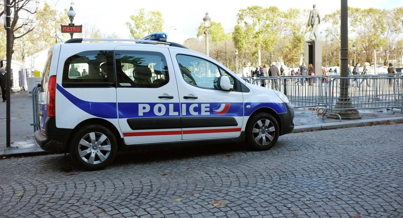 Франция экстрадирует жителя России, обвиняемого вконтрабанде 10кг кокаина