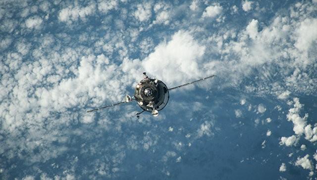 В Российской Федерации начинают разработку космических спутников связи «Экспресс»