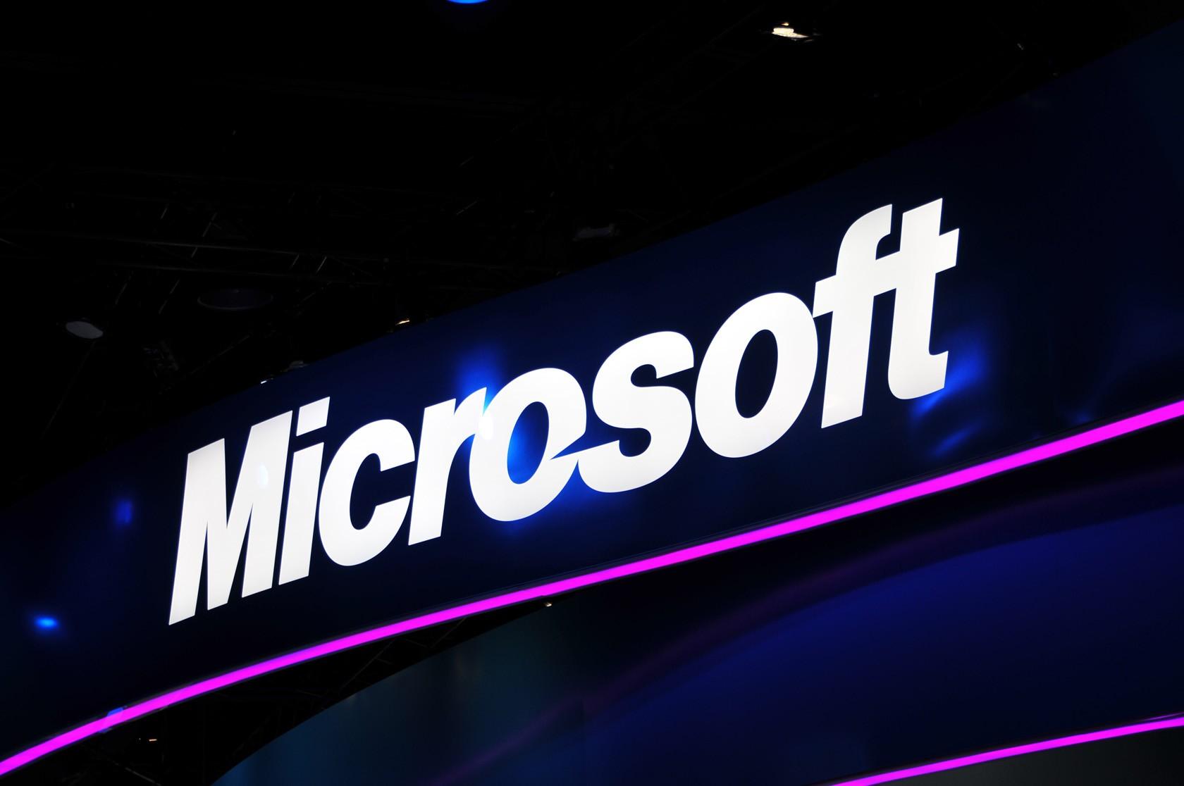 В наступающем году Microsoft выпустит «умный» холодильник