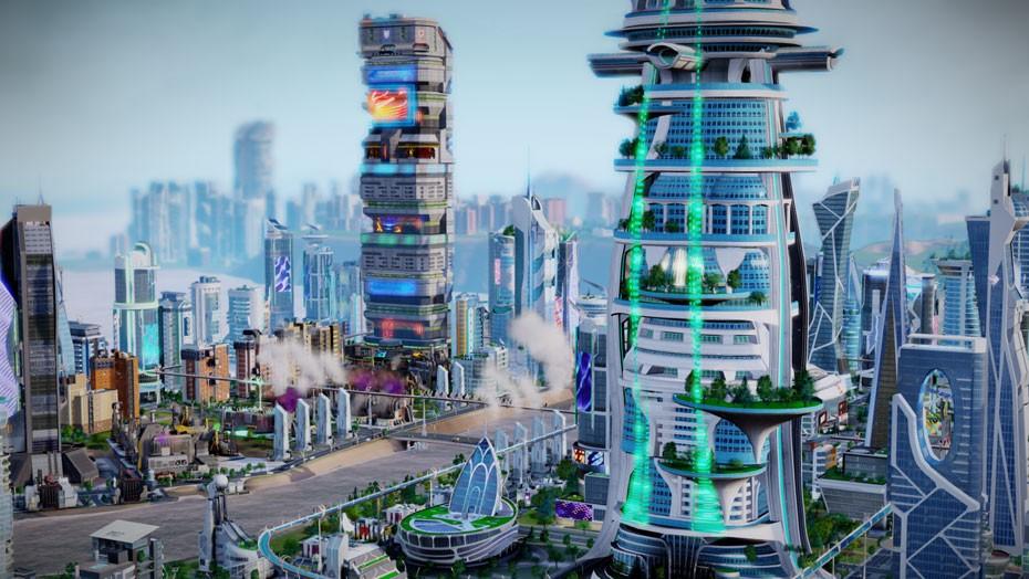Учёные поведали как люди будут жить в3000 году