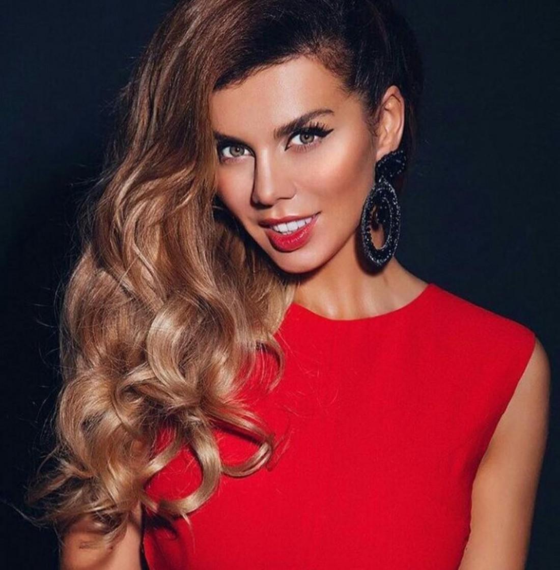 Анна Седокова забеременела в третий раз