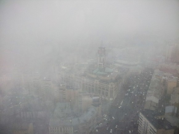 Самолет Дубай— Екатеринбург экстренно сел вЧелябинске из-за снежной бури