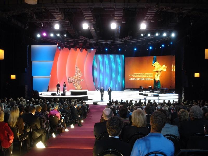 «Дуэлянт» и«Экипаж» стали лидерами поколичеству номинаций напремию «Золотой орел»