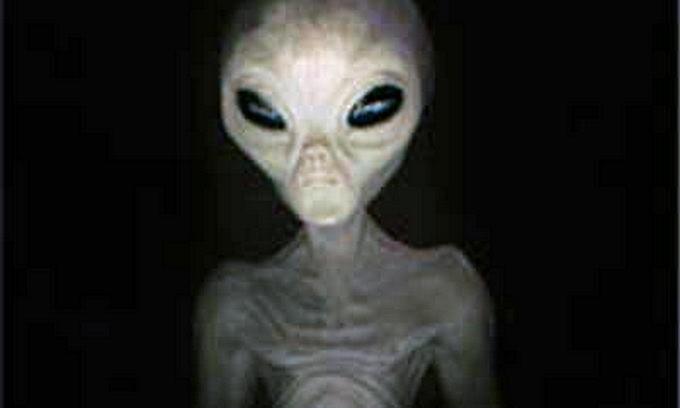 Ученые изштата Аризона отыскали рисунки, доказывающие визиты инопланетян наЗемлю