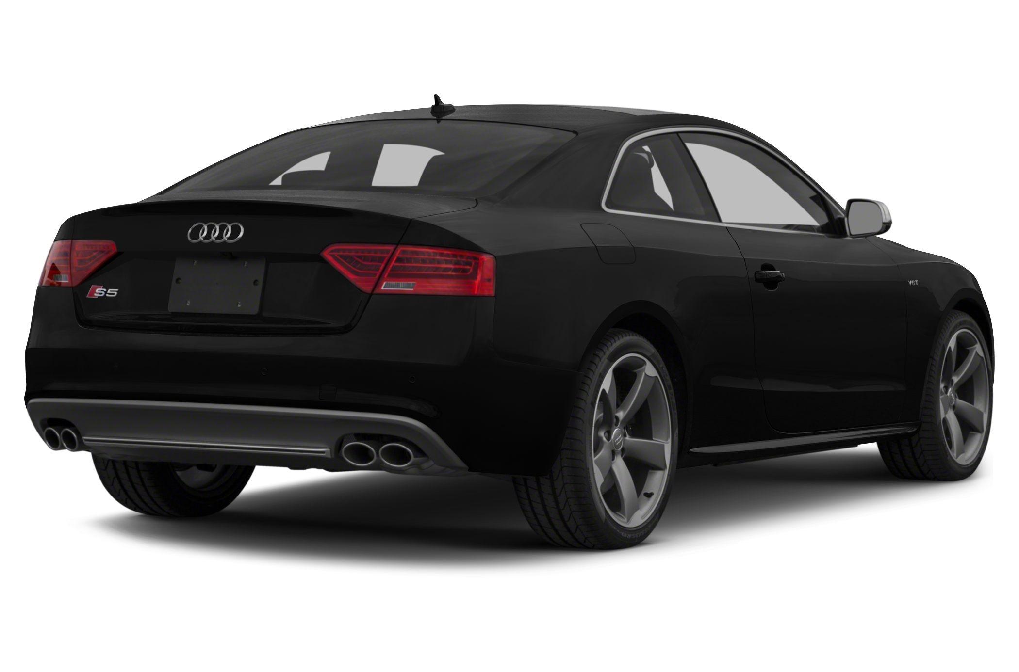 Ауди объявили цены на Ауди A5 иS5 Coupe в РФ