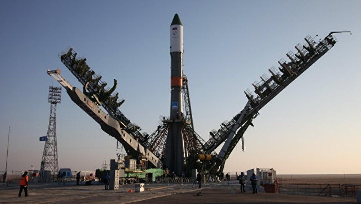 Выясняются новые детали трагедии скосмическим кораблем «Прогресс»
