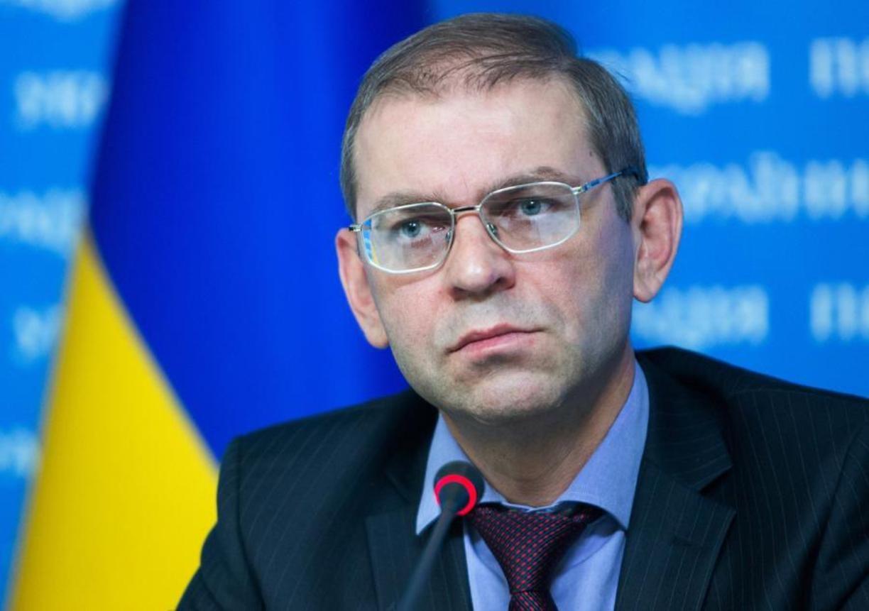 Украина обогнала РФ впроизводстве ракетного оружия— Украинский народный депутат Пашинский