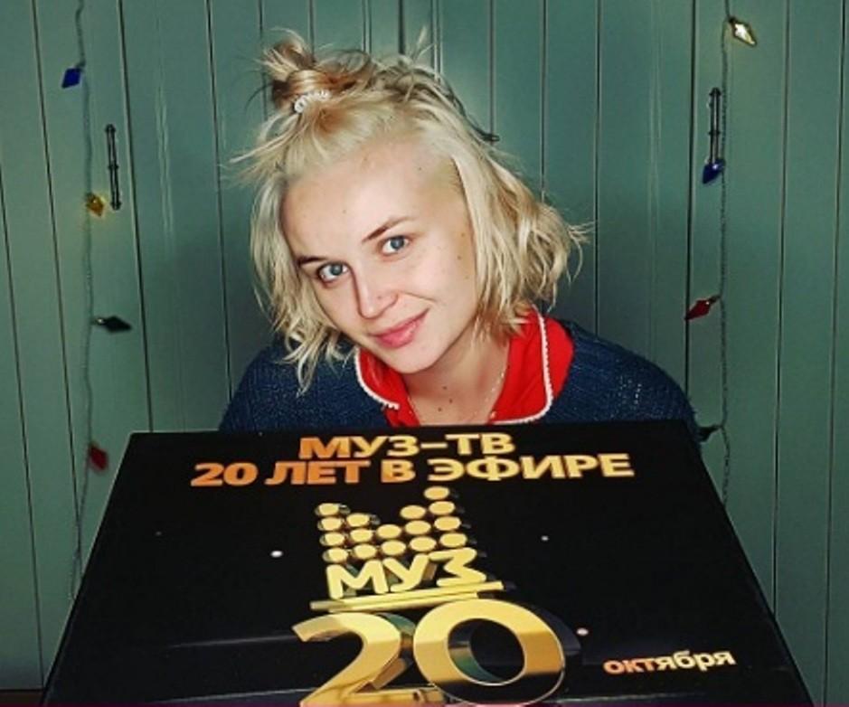 Эстрадная певица Полина Гагарина возникла перед почитателями без косметики