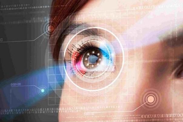 Социальная сеть Facebook хочет ввести идентификацию пользователей посетчатке глаза