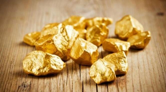 Ученые узнали откуда наЗемле появилось золото
