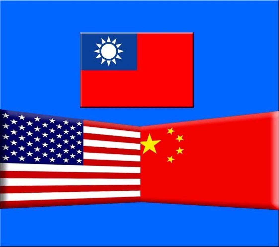 КНР может поссориться сТрампом из-за Тайваня