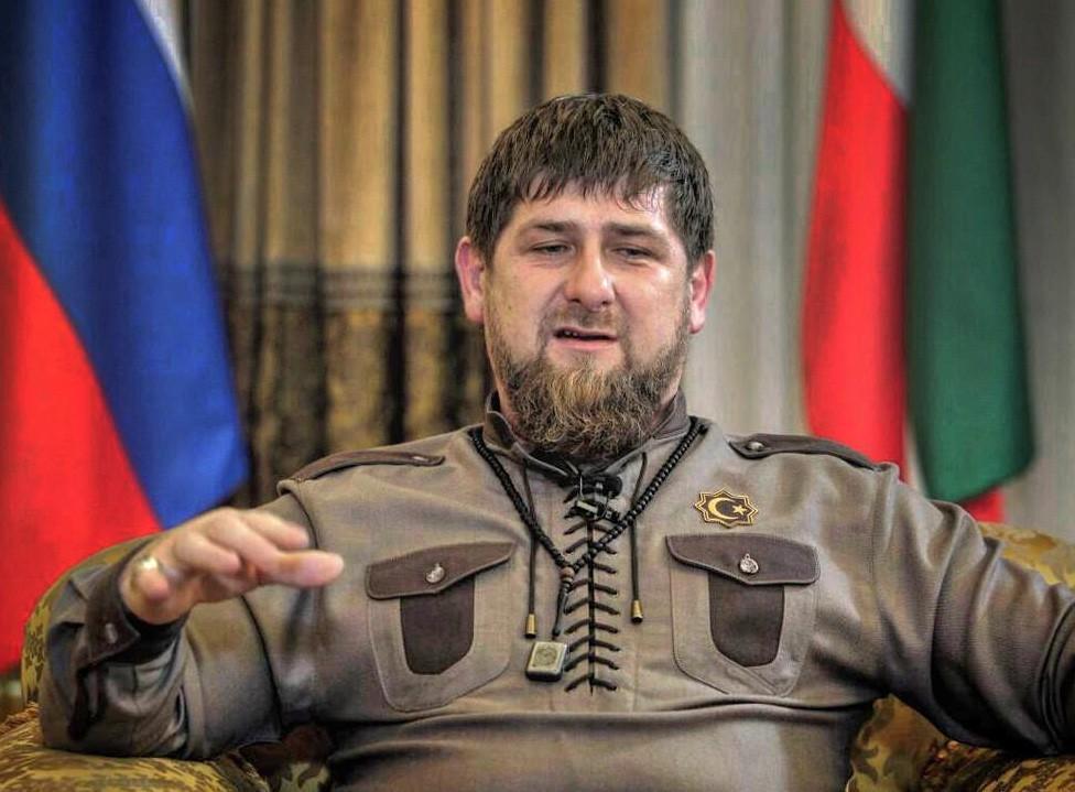 Кадыров опроверг информацию обубийстве в клинике трёх задержанных боевиков