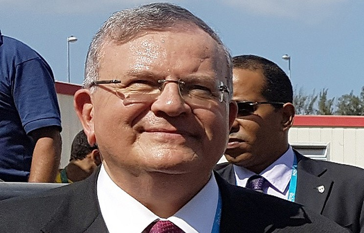 МИД Греции подтвердил смерть посла вБразилии