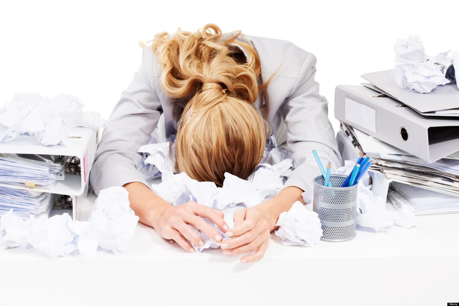 Ученые узнали, чем рискован стресс для человеческого организма
