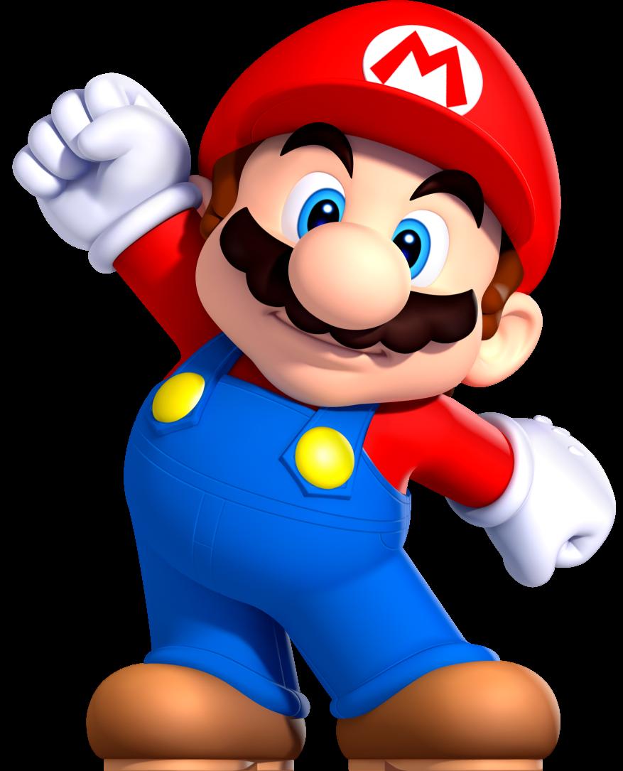 Игра Super Mario Run вскором времени выйдет на андроид