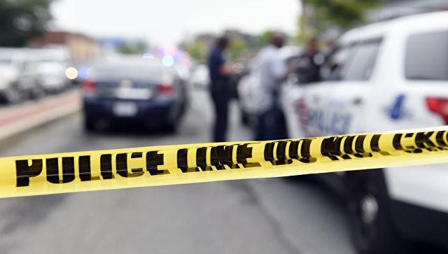 2 человек убили после концерта рэпера вСША