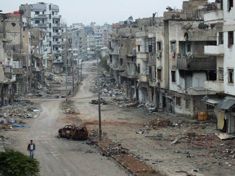 Асад готов помогать перемирию вСирии всеми средствами