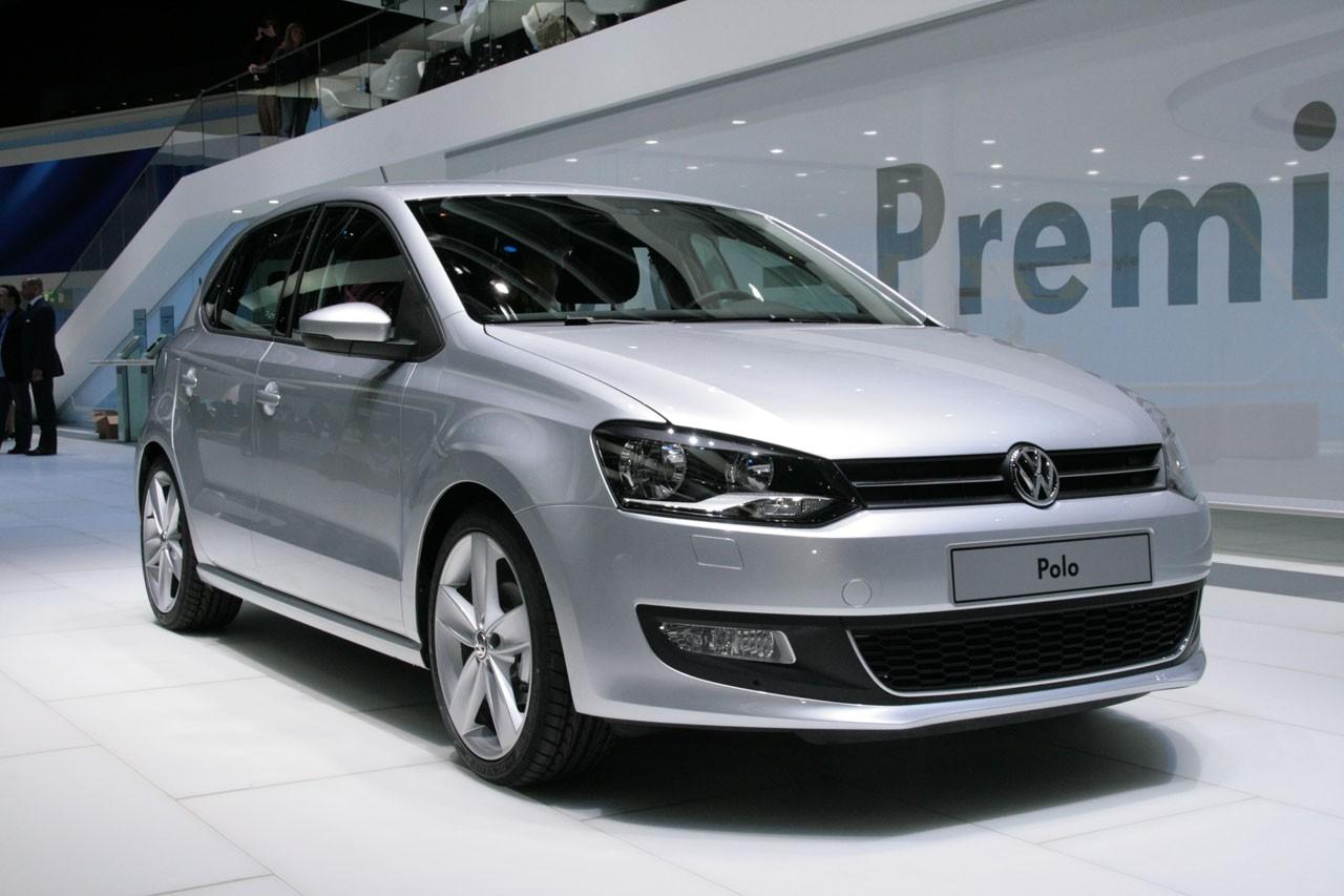 VW Polo— остается бестселлером бренда в РФ