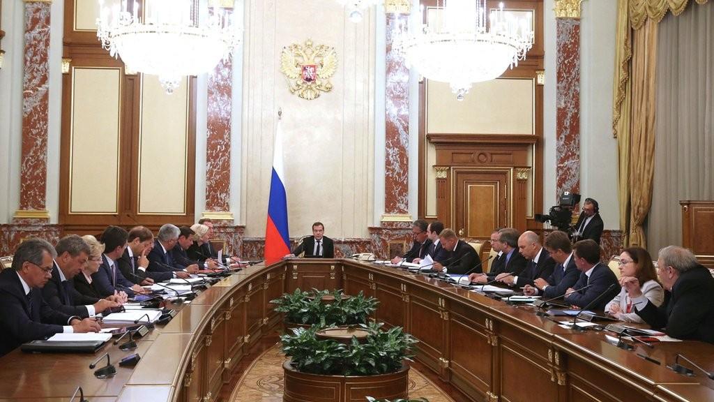 Руководство утвердило программу пореализации нацполитики