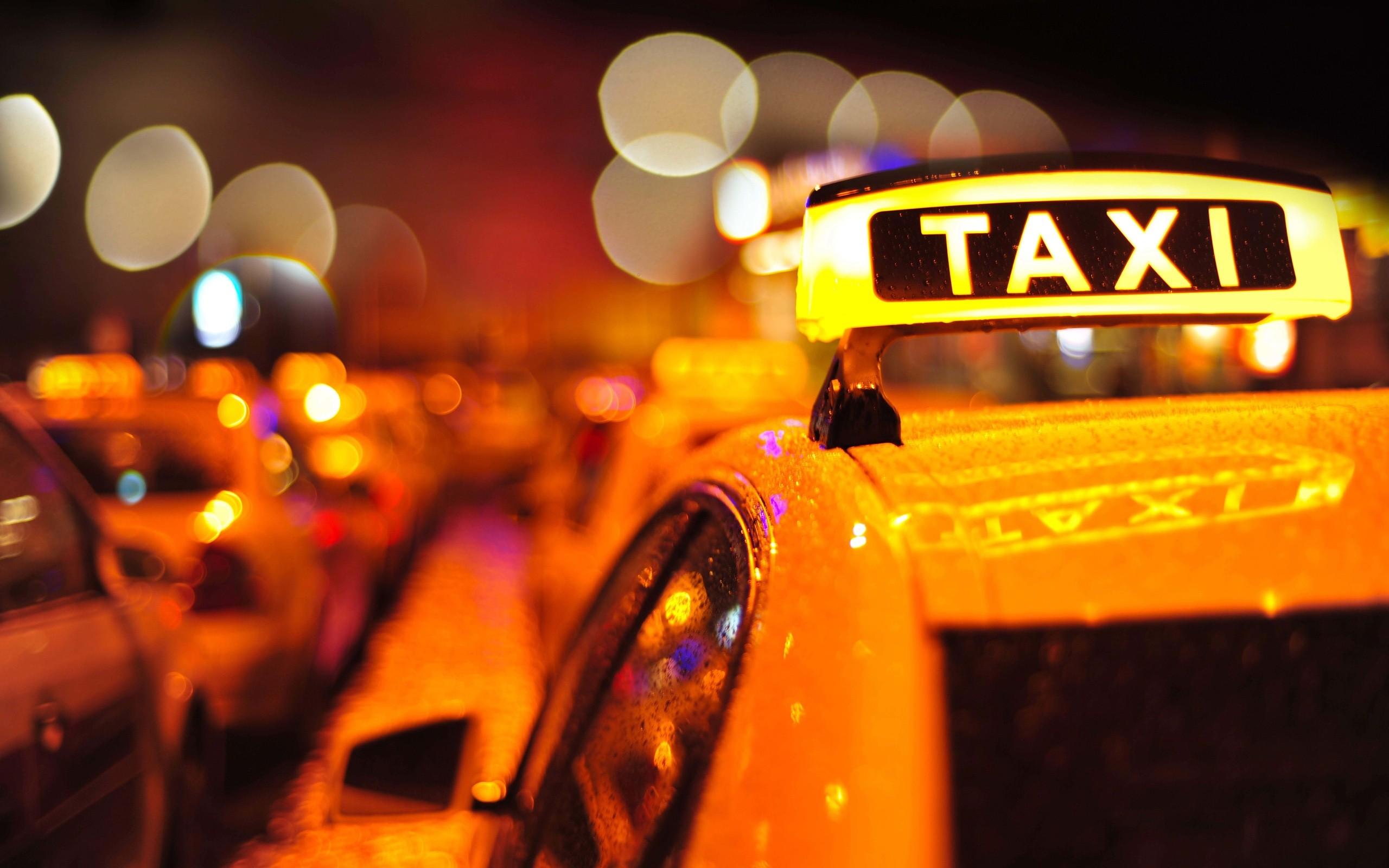 Диспетчерские службы такси могут напороться наштрафы