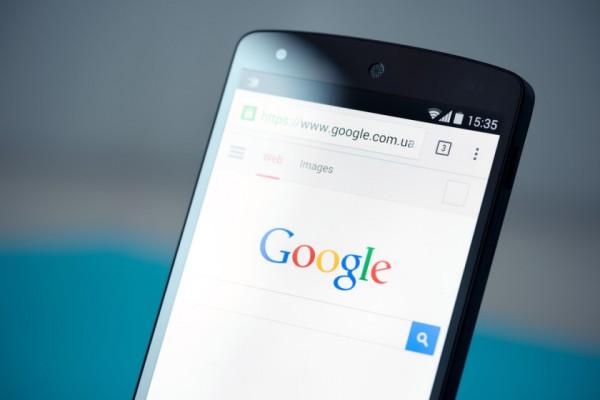 Google: Доля мобильного трафика в Рунете достигла 62%