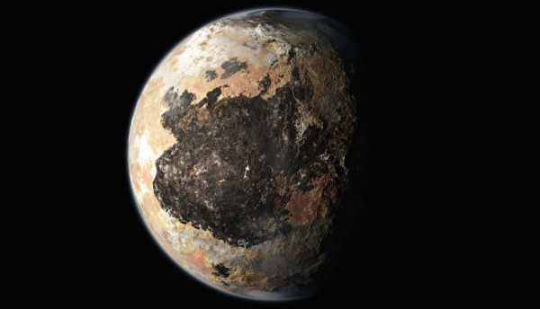 Ученые: На Плутоне не может быть человеческой жизни