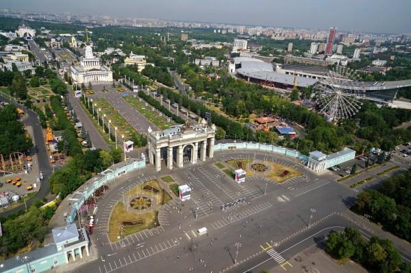 Instagram внес Санкт-Петербург и Москву в топ-10 наиболее популярных городов