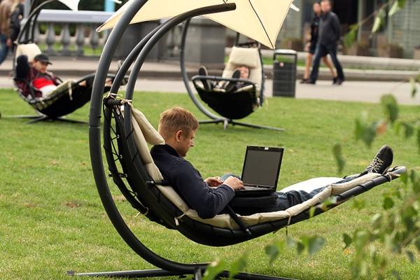 Евросоюз обеспечит общественные места бесплатным доступом к Интернету