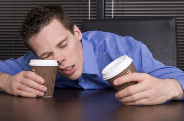 Ученые: Лишение сна сказывается на сердце