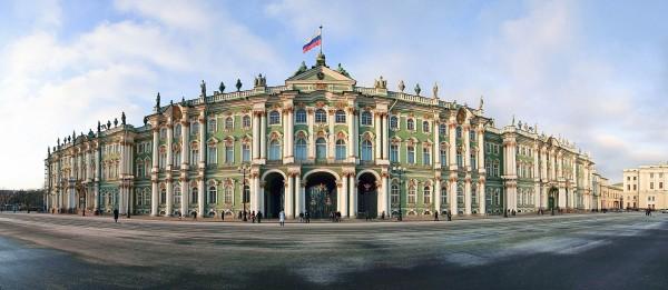 В Москве откроют центр-спутник «Эрмитажа»