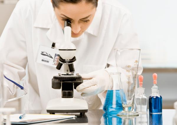Ученые: Хранить протеины теперь можно дольше