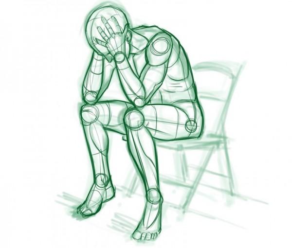 Канадские учёные вылечат любого человека от депрессии за сто долларов