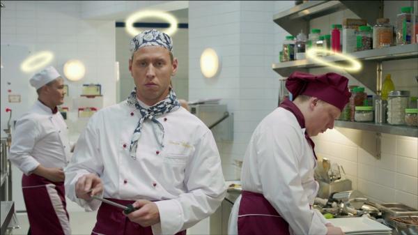 «Кухня» продолжается в виде полнометражного фильма