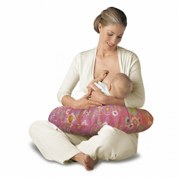 Ученые создали антибиотик из женского грудного молока
