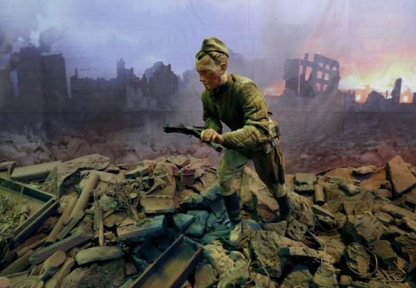 3D-панорама Битвы под Москвой бесплатно откроется на ВДНХ