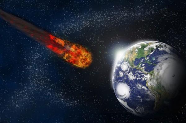 Метеор над Хакасией отнесли к потоку Геминид