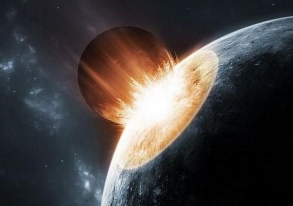 Российский ученый выступил с новой гипотезой о происхождении Луны