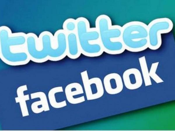 Facebook и Twitter не предоставили сведения о локализации персональных данных россиян
