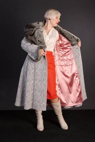 5 видов подкладочной ткани для пальто