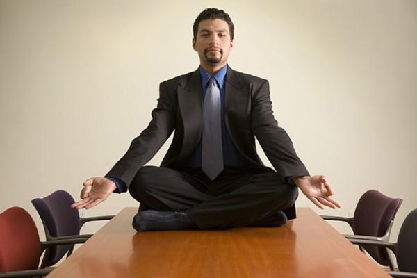 Ученые: Стресс активизирует хорошие привычки